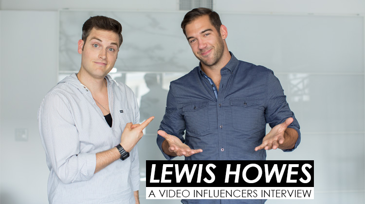 Lewis Howes Interview