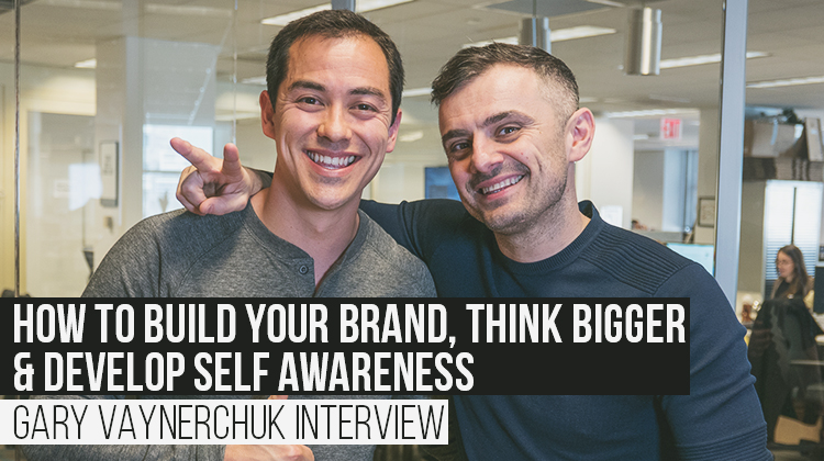 Gary Vaynerchuk Interview 2016