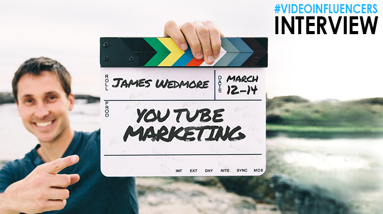 How To Make Money On YouTube - James Wedmore