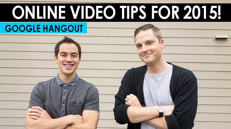 How To Grow Your Influence with Video in 2015 - Video Influencers